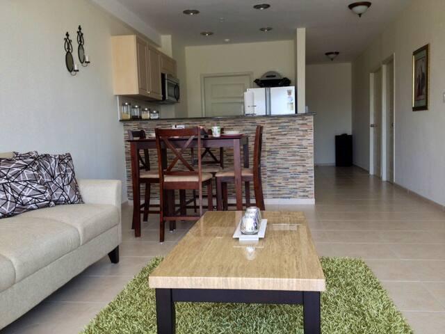 Coronado Bay Apartment