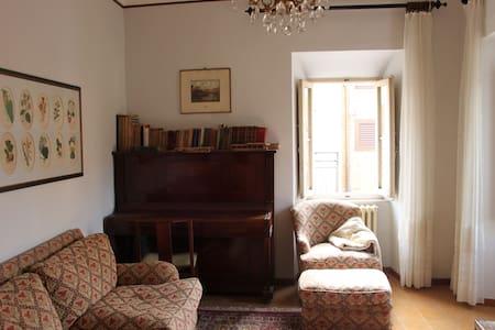 Casa Alessandrina  - Montefortino