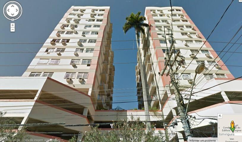 Quarto Engenhão Stadium - Rio de Janeiro - Appartement