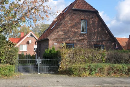 Lena's Guest House in Horneburg - Buxtehude