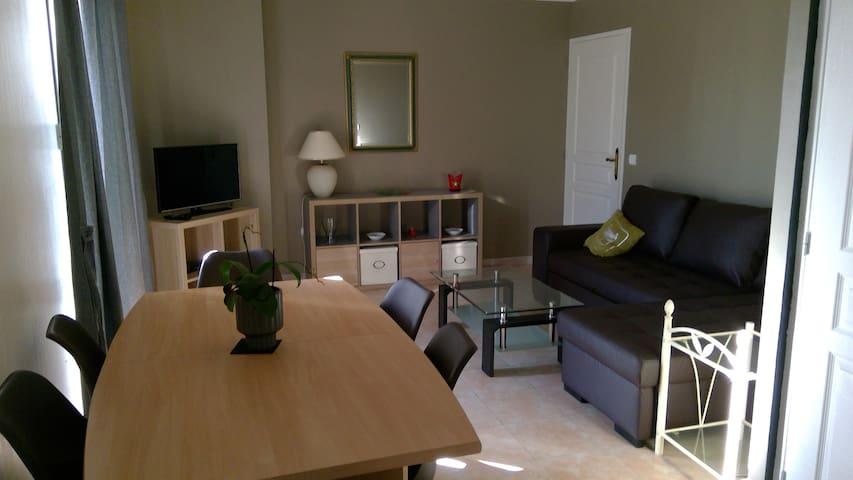 Maison Joyce 85 m²