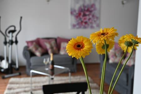Superior Apartman Lucija
