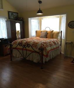 1 Bedroom Private Retreat near AFA - Monument - Dům