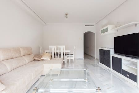 Calm and Silent apartment in the heart of Calpe - Калп - Квартира