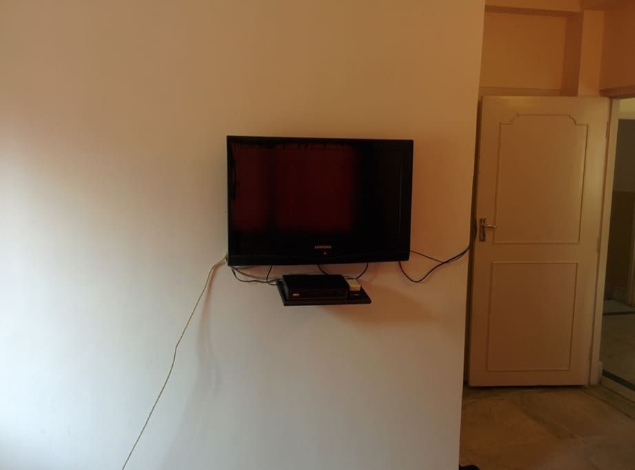 The TV
