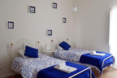 Twin room - Portuguese Sea - Faro