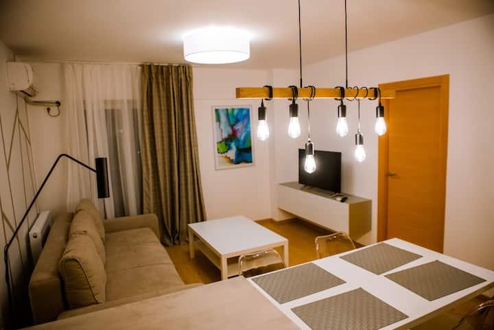 5 stars apartament Cluj