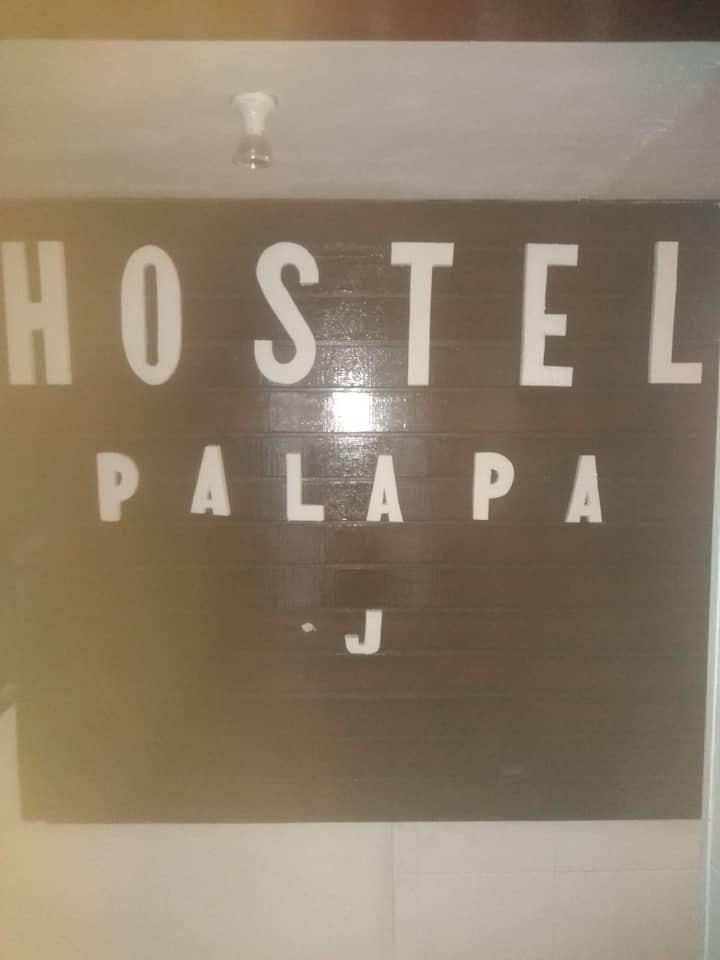 HOSTEL PALAPA