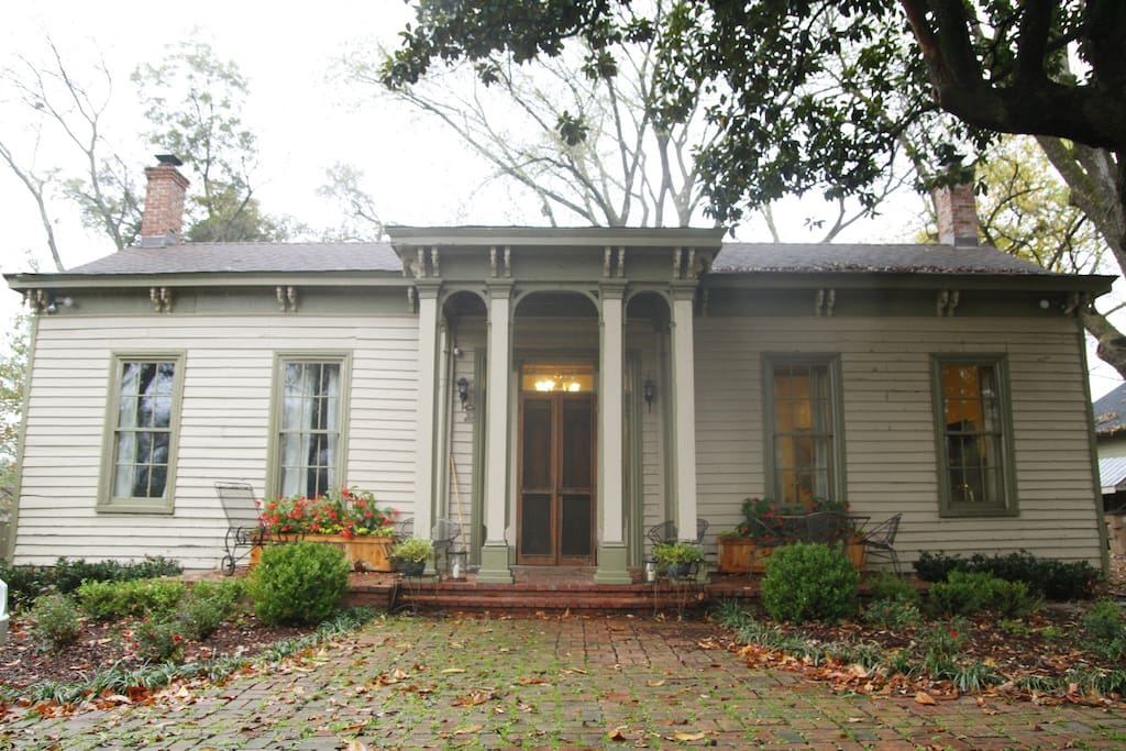 Historic Eastwood Manor Case In Affitto A Nashville