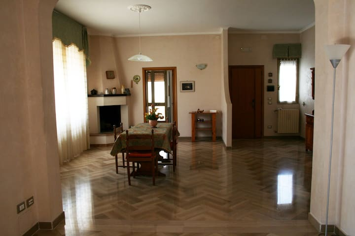 Casa Vacanze Salento Martano