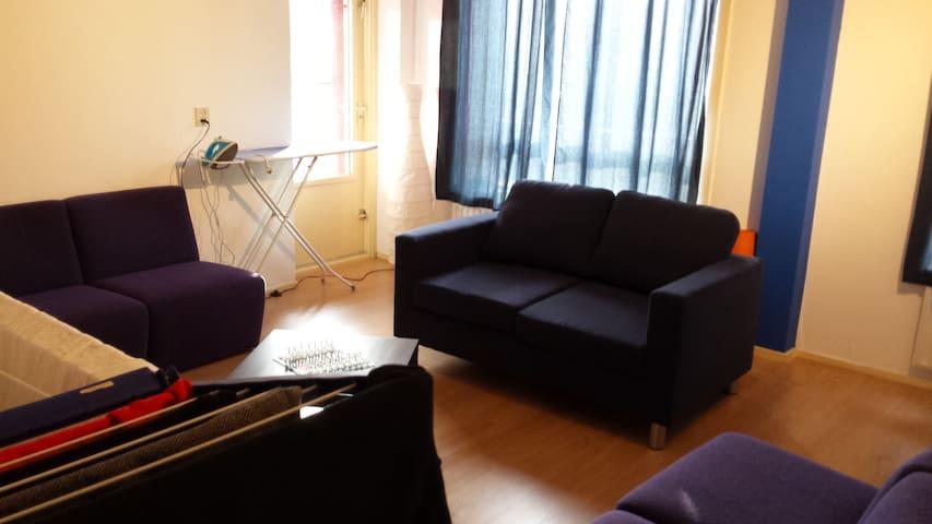Apartement/Room in Amsterdam Zuidoost - Amsterdam-Zuidoost - Appartement