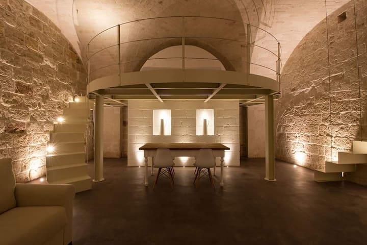Pacuvio Loft68