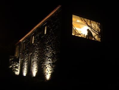 TerraAltaVista - PICO ISLAND AZORES - S.Roque do Pico - Dom