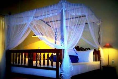 Mahaweli Residence Boutique Hotel - Thalathuoya - 住宿加早餐