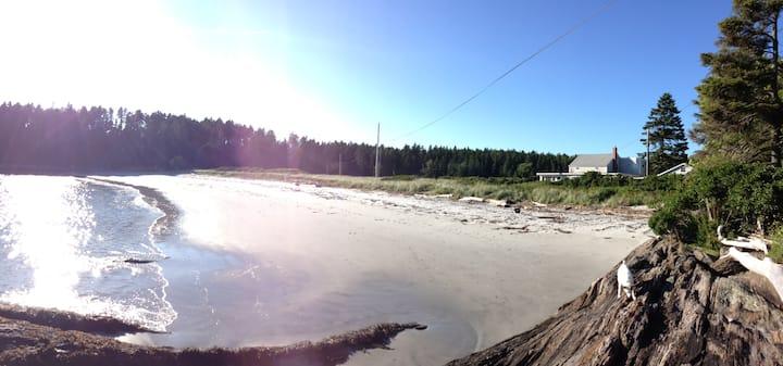 Nana's Beach Cottage