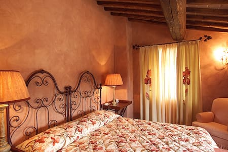 Chianti B&B romantic Standard room - Barberino Val d'Elsa