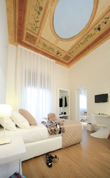 Suite Giustiniano I