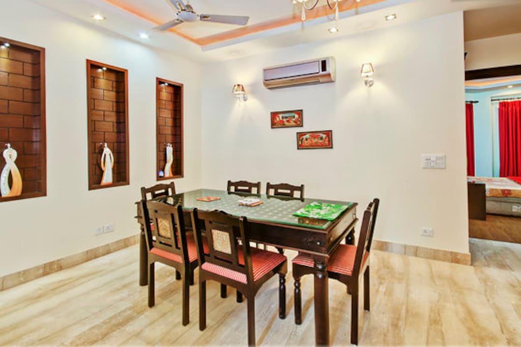 SERVICED APARTMENTS NEW DELHI REDLEAF Apartments ...