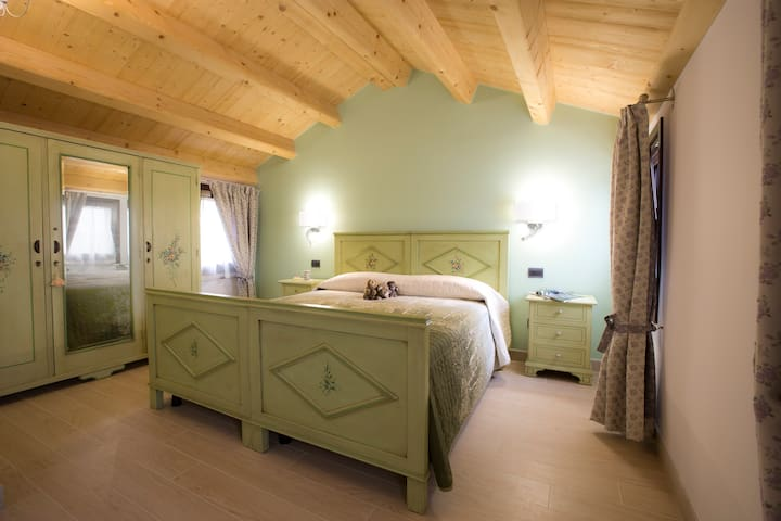 Casa Sansovino - Il Brolo