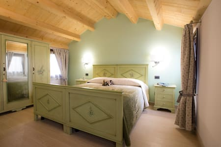 Casa Sansovino - Il Brolo - Pontecasale - Apartment