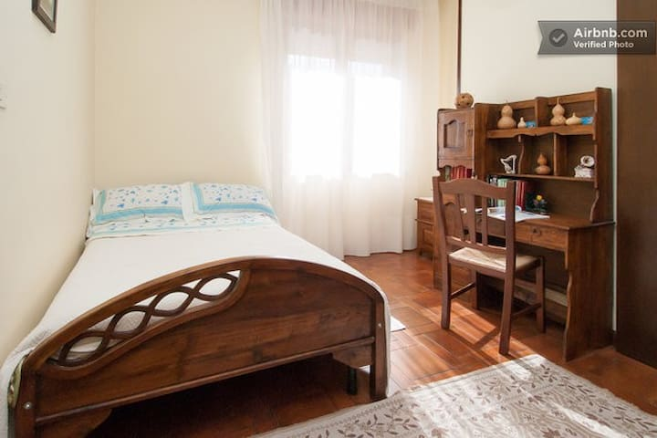 B&B Su Connotu_Single - Sestu - Bed & Breakfast