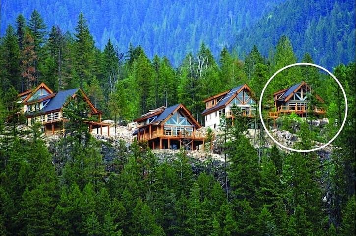 Valhalla View Cabin/Chalet - Silverton - Haus