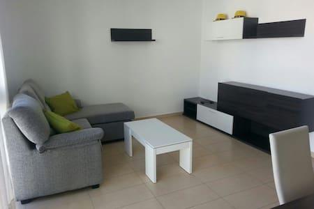 Bonito apartamento en centro isla - Alaior