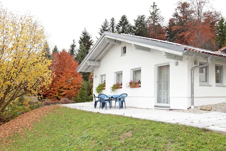 A modern, 4 person holiday home with sole occupancy with mit ALL-INCLUSIV-CARD
