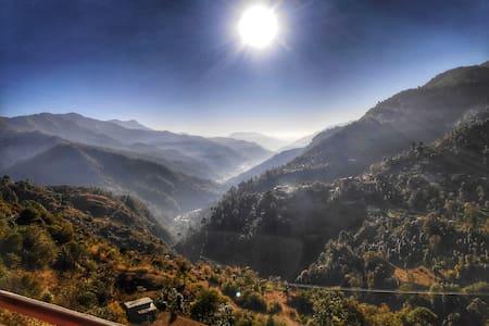 4 Valley Facing room | Tandoor Restaurant | Serene