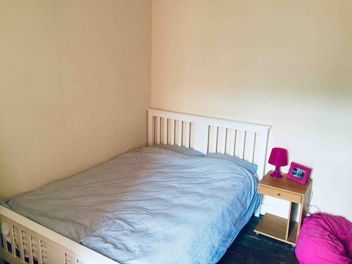 Double Room - Gorton (East Manchester)
