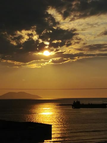 Beach Apartment in Vlora 2