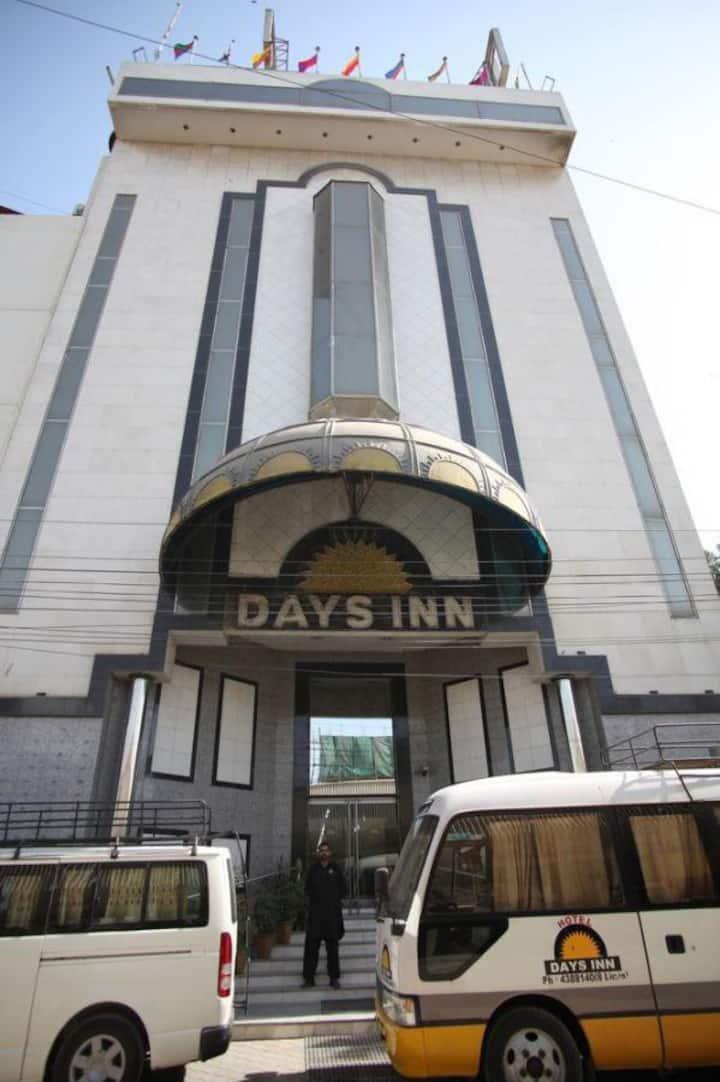 Days Inn Karachi