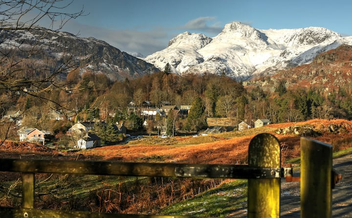 Townfoot Cottage, Elterwater, Ambleside | 2 Bed