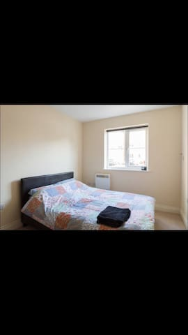 Cosy Double room+ Private bathroom - Warwick - Flat