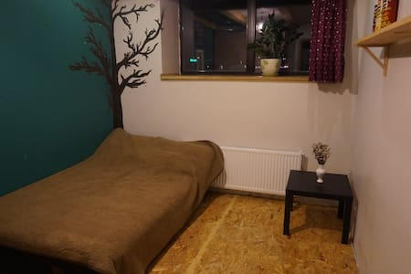 Cozy room, near to center and old town. - Vilnius