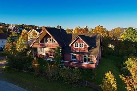 Big house in the heart of Vesterålen