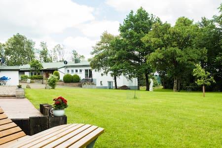 Ferienhof Weites Land - Wohnung Erde - Stadtkyll - Διαμέρισμα