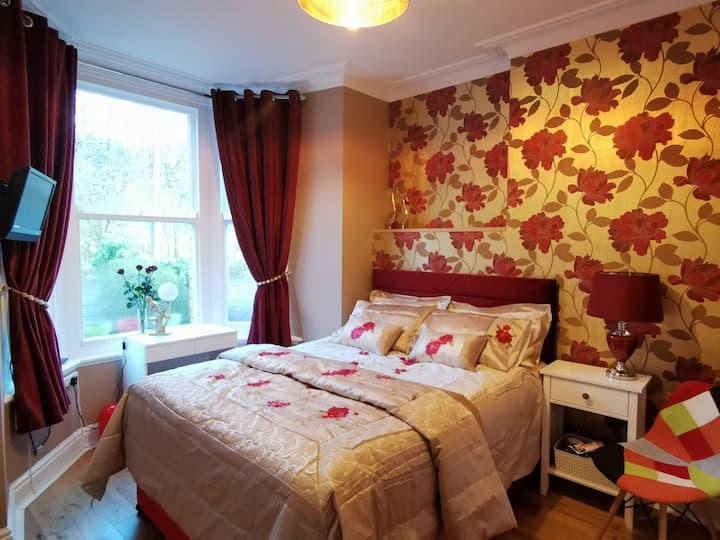 Dolweunydd B&B Hotel / Superior Room