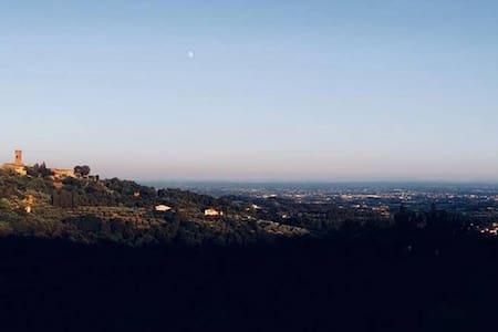 Casa A Montecarlo