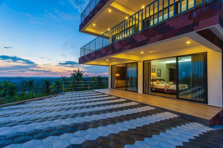 Luxury 4Bedroom Villa