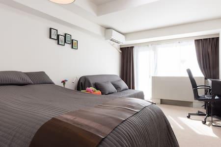 Stylish rooms. 5min Sta Open new! - Shibuya - Íbúð