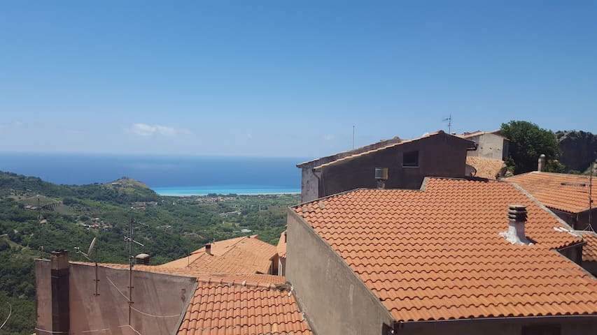 Maierà Mare e Collina - Maierà - Bed & Breakfast