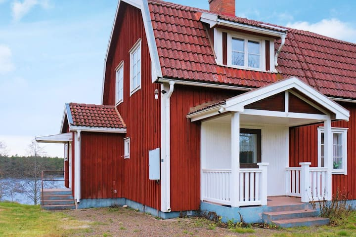 4 star holiday home in BRUZAHOLM