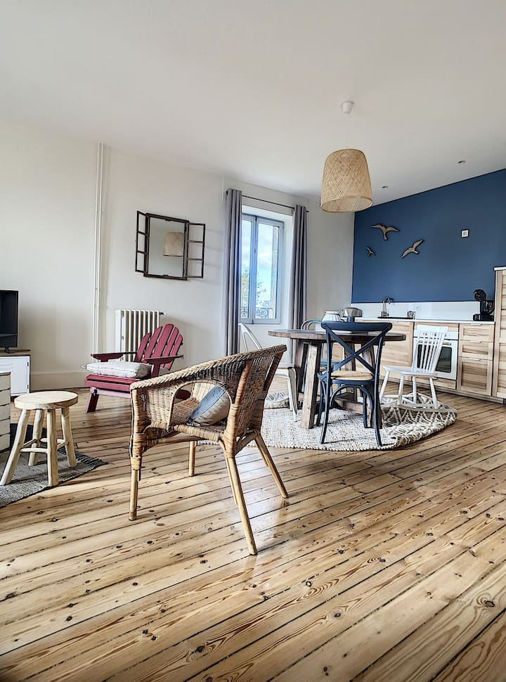 Résidence L'Aristide - Appartement Malo
