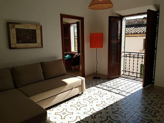 Casa de pueblo a 10 Km de la Colonia Sant Jordi