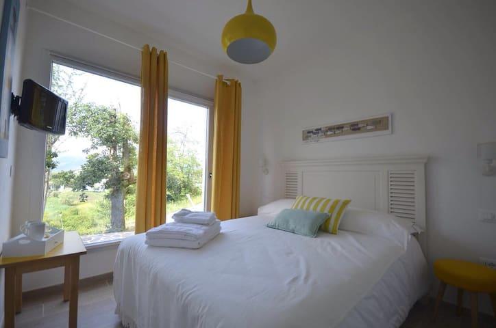 Villa Porto sul magra gialla - Ameglia - Apartment