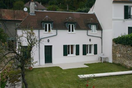 Appartement au calme près du Chateau de Versailles - Jouy-en-Josas - Byt