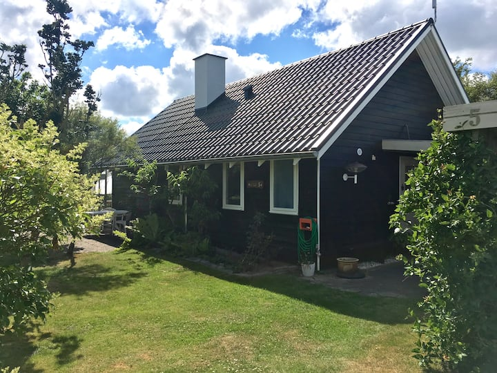 Ringkøbing Fjord cottage Nature/Wind/Kite/SUP