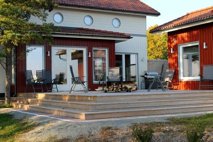 Villa Stenholmen
