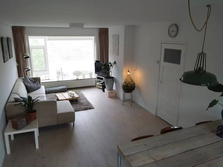 New  recently renovated 2room apartment in Utrecht